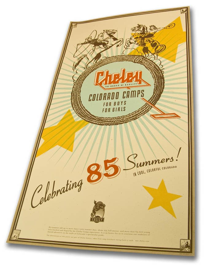 Cheley-poster