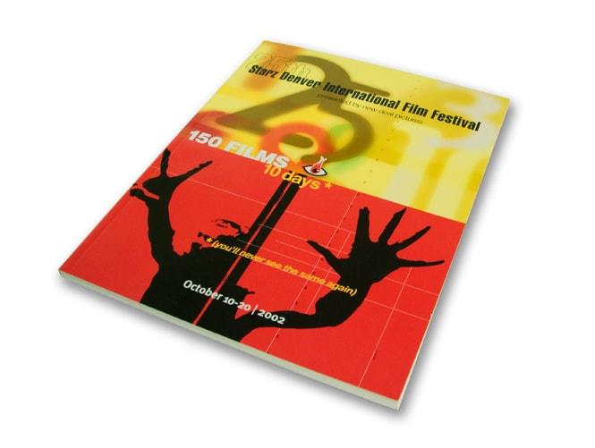 FilmFestivalprogram