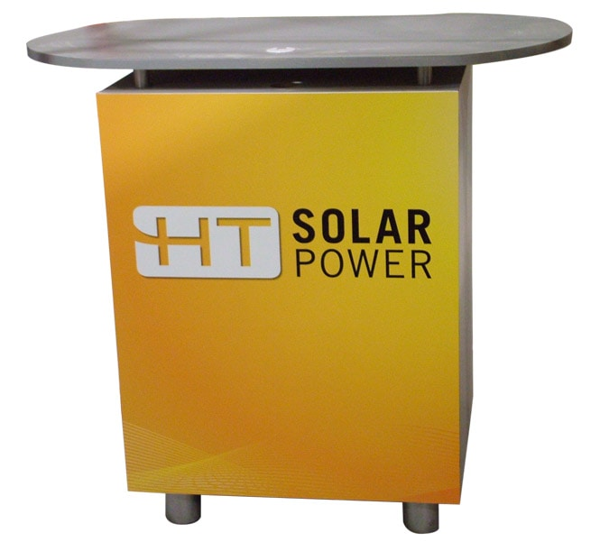 HT-table
