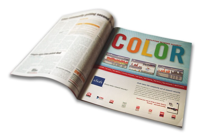 esoftcolor